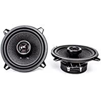 1973-1997 Porsche 911 Front Door 5.25 240 Watt Replacement Upgrade Speakers by Skar Audio
