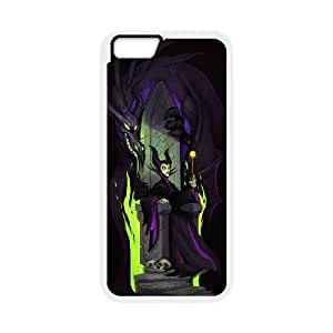 CHENGUOHONG Phone CaseSleeping Beauty-Maleficient For Apple Iphone 5 5S Cases -PATTERN-16