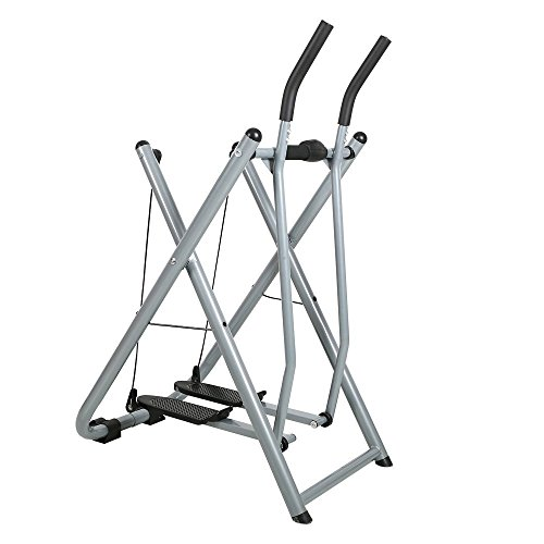 Lucky Tree Folding Air Walk Trainer Exercise Fitness Glider Step Machine by Lucky Tree