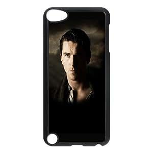 iPod Touch 5 Case Black Batman Christian Bale VIU006724