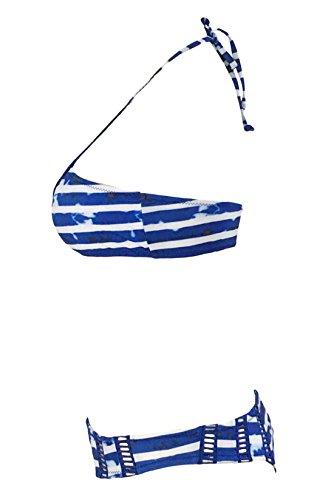 confit you - Conjunto - para mujer Azul