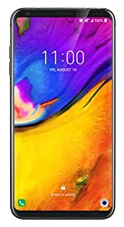 Image of the product LG V35 ThinQ 64GB GSM that is listed on the catalogue brand of LG.