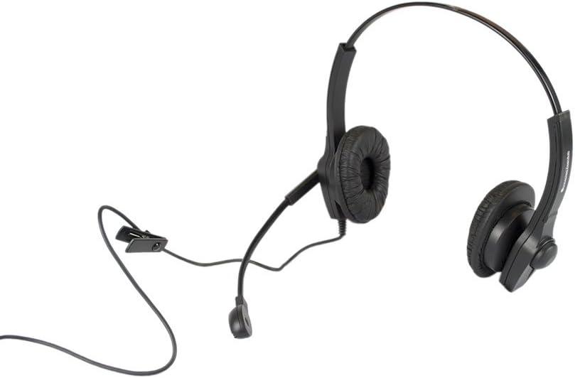 Connected Essentials CEH10-Cuffia monoaurale