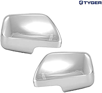 Works With 08-10 Mercedes C Class 6 PC Stainless Steel Chrome Pillar Post Trim Made in USA