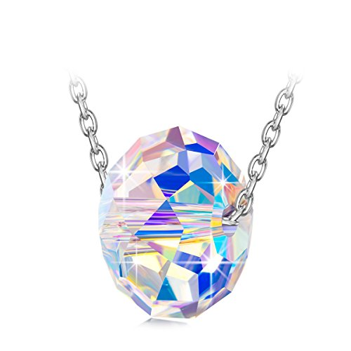 NINASUN Sterling Pendant Necklace Swarovski product image