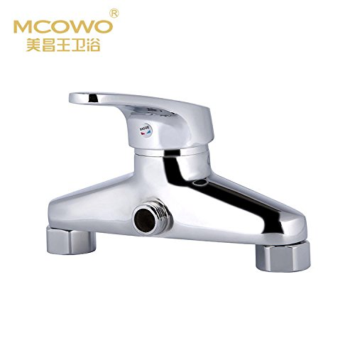 Gyps Faucet Basin Mixer Tap Waterfall Faucet Antique Bathroom Mixer Bar Mixer Shower Set Tap antique bathroom faucet Mei Chang-plating off Kai-shower faucet 3-tub Faucet,Modern Bath Mixer Tap Bathro
