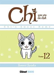 """Afficher """"Chi une vie de chat n° 12 Tome 12"""""""