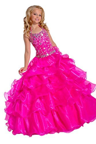hong-girls-floor-length-rhinstones-pageant-dresses-10-us-hot-pink