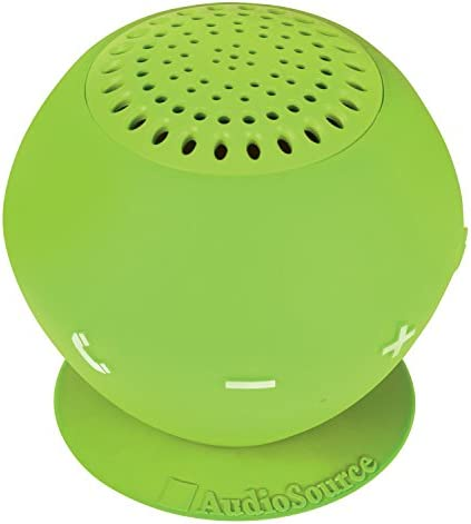 Audio Source SP2GRE SoundpOp2 Green