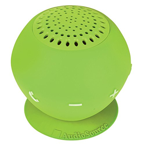 Audio Source SP2GRE SoundpOp2(Green)