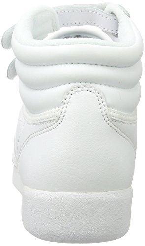 Gymnastique Freestyle de Femme Chaussures Hi Reebok w0x1SqAYOq