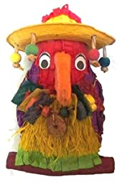 Pete the Parrot 8\