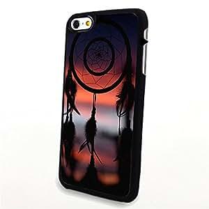 Generic Phone Accessories Matte Hard Plastic Phone Cases Catch Your Dreams Dream Catcher fit for Iphone 6 Plus