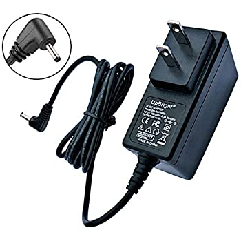 Amazon.com: Home AC Wall Adapter Cable Charger for RCA ...