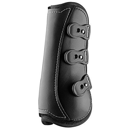 EquiFit EXP3 Front Boots Hook and Loop Closure (Small) by EquiFit