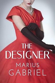 The Designer by [Gabriel, Marius]