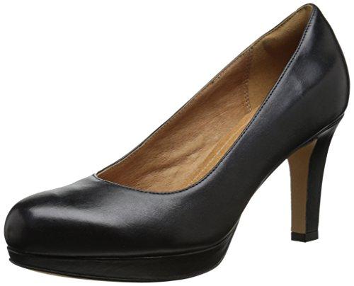 Comfortable Black Heels: Amazon.com