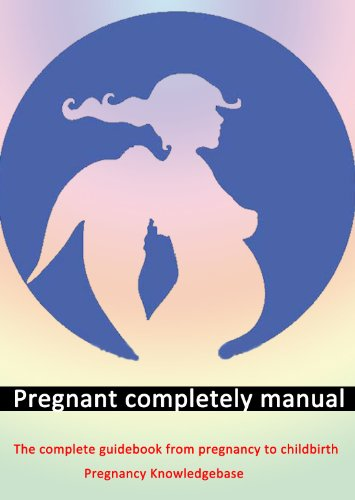 Pregnant completely manual