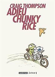 Adieu Chunky Rice (French Edition)