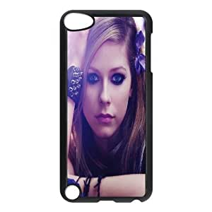 Printed Phone Case Avril Lavigne For Ipod Touch 5 Q5A2113411