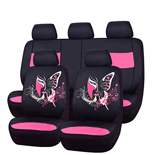 car seat cover set for women - 7
