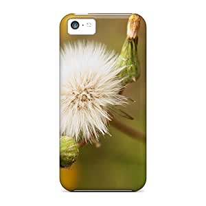 BestSellerWen Lt Dandelion Flip Case With Fashion Design Case Cover For SamSung Galaxy S4 Mini