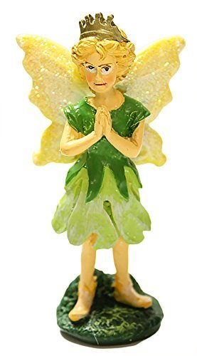 "Ganz Collectible Fairy Garden 3"" My Irish Fairy (Orla) (Names Garden Fairy)"
