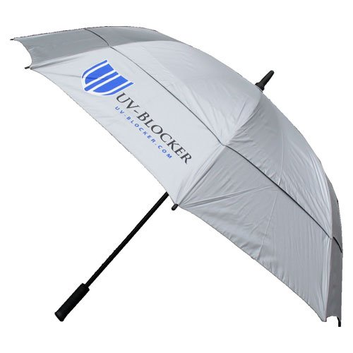 UV-Blocker UV Protection Golf Umbrella ()