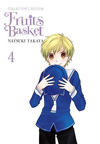 (Fruits Basket Collector's Edition Vol. 4 (Fruits Basket Collectors Ed))