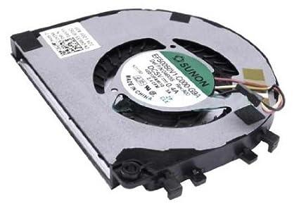 46V55 - Dell XPS 13 (L321x) CPU Cooling Fan - 46V55