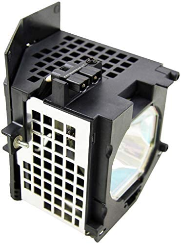 Projector Lamp Assembly with High Quality Genuine Original Ushio Bulb Inside. HCP-Q3 Hitachi Projector Lamp Replacement