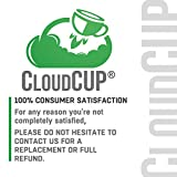 CloudCUP Seal Ring Gaskets Replacement with