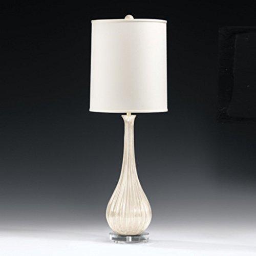 Venetian Table Lamp - 4