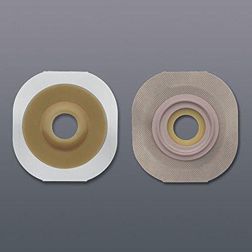 5014503 - Hollister Inc New Image 2-Piece Precut Convex FlexWear (Standard Wear) Skin Barrier 7/8
