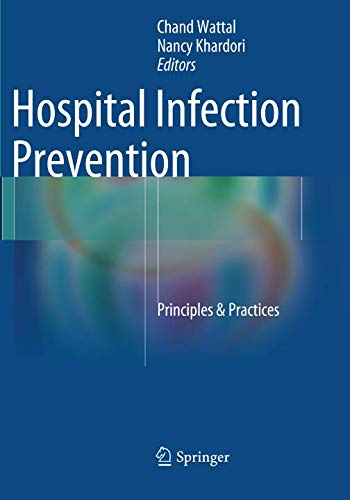 (Hospital Infection Prevention: Principles &)