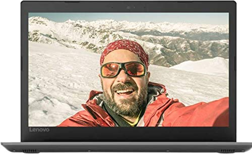 Lenovo Ideapad 320 Core i3 6th Gen    4 GB RAM/ 1TB HDD/ DOS/ Integrated Graphics/ 14 inch/ Black/ 2.1 kg  80XG009DIN