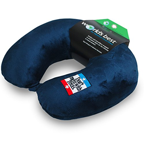 World's Best Don't Mess with Texas Feather Soft Microfiber N