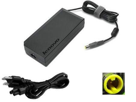 New Genuine Lenovo ThinkPad W520 W530 20V 8.5A 170 Watt AC Power With Cord Adapter 45N0112
