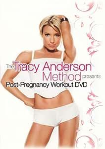 Ta: Post-pregnancy Workout