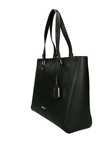 Donna schwarz A68006e0087 Jo Schwarz Schwarz Shopping Liu qw61SWZq