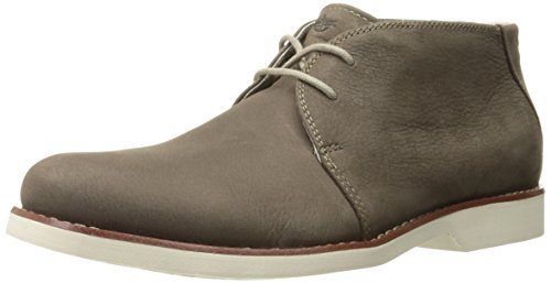 Dockers Men's Dekalb Chukka Boot, Chocolate, 10.5 M US