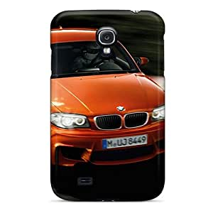 Galaxy S4 Cover Case - Eco-friendly Packaging(bmw 1 Series M Coupe)
