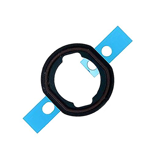 Price comparison product image BisLinks Home Button Rubber Seal Gasket Spacer Adhesive Replacement for iPad Mini 3