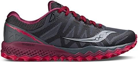 Saucony Women s Peregrine 7 Trail Running Shoe