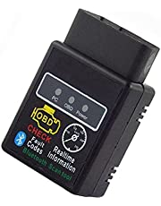 Auto Draadloze Scanner Obdii Auto-lezer Hh Auto Diagnostic Scan Tool Adapter