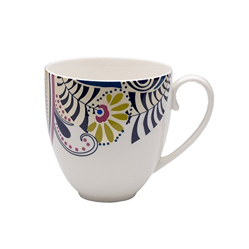 - Denby Monsoon Cosmic Large Mug
