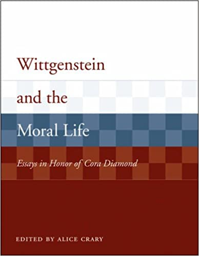 com wittgenstein and the moral life essays in honor of  wittgenstein and the moral life essays in honor of cora diamond representation and mind series 1st edition