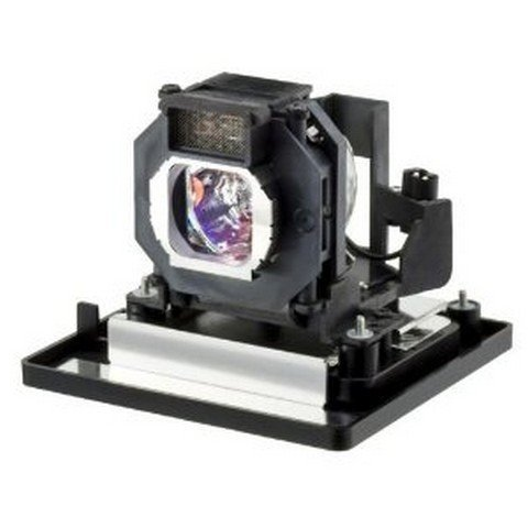 Panasonic PT-AE4000U Projector Assembly with High Quality Original Bulb Inside by AWO - Panasonic Projector Bulb