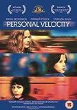 Personal Velocity: Three Portraits poster thumbnail