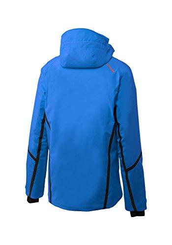 Phenix Hombre Delta Jacket Chaqueta de esquí, Blue, S: Amazon.es: Deportes y aire libre